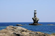 Nine of the Most Iconic Lighthouses in the World (pt 1) – Ploumanac'h