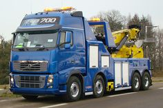 VOLVO - HYPERLIFT PF 45000 CAPACITE DE LEVAGE 45000KG www.TravisBarlow.com Towing Insurance & Auto Transporter Insurance for over 30 years