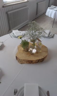 Fine bordopsatser Wedding Table, Rustic Wedding, Fester, Niklas, Centerpieces, Table Decorations, Diy Presents, Diy Planters, Creative Home
