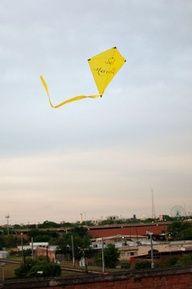 Kites for games?