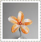 Ravelry: Little Flower pattern by Claudia Giardina