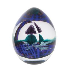 Highland Warrior - Limited Edition of 100 - Scottish - Limited Editions - Paperweights | Caithness Glass Paperweights