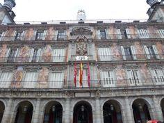Tour gastronómico el 16/10: Sabores de España