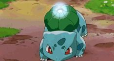 Find GIFs with the latest and newest hashtags! Search, discover and share your favorite Bulbasaur GIFs. The best GIFs are on GIPHY. Green Pokemon, Pokemon X And Y, Pokemon Go, Pikachu, Pokemon Breeds, Pokemon Memes, Cute Pokemon Pictures, Bulbasaur, Charizard