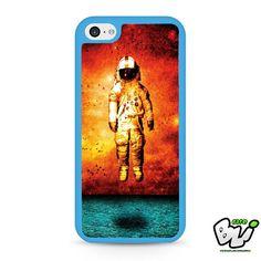 Brand New Deja Entendu iPhone 5C Case