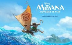 Thanks to Walt Disney Animation here's the first official trailer of Moana, the upcoming CG animated movie directed by Ron Clements and John Musker: Moana Disney, Disney Princess, Walt Disney Animation, Animation Films, Disney Movies, Disney Pixar, Cartoon Movies, Header, Libros