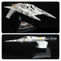 Buck Rogers in the 25th Century Starfighter Limited Edition 1:24 Scale Statue