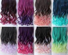 Trendy hair color crazy pastel tips 52 ideas Hair Tips Dyed Red, Dyed Tips, Dip Dye Hair, Dye My Hair, Dip Dyed Hair Brown, Dyed Hair Ends, Colored Hair Ends, Brown Hair, Hair Dye Colors