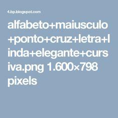 alfabeto+maiusculo+ponto+cruz+letra+linda+elegante+cursiva.png 1.600×798 pixels