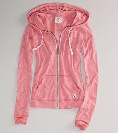 I love hoodies :)