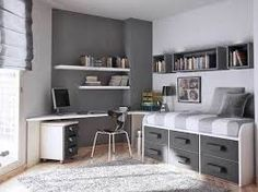 36 Modern And Stylish Teen Boys Room Designs Digsdigs