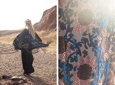 Style File: Kiersten Stevens