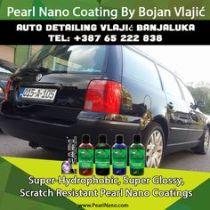 Pearl Nano Coating by Bojan Vlajić of Auto Detailing Vlajić Banjaluka - Professional Polishing vehicles Nano ceramic protection Deep cleaning and Guaranteed quality . Call  : tel 065 22 28 38. If you are interested in purchasing Pearl Nano Coating visit www.pearlnano.com or call 1-866-285-1051 or Email: Dave@PearlUSA.net. #PearlNano #nanoCoatings #CeramicCoatings #BojanVlajić #AutoDetailingVlajićBanjaluka