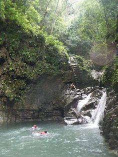 Photos of Damajaqua Cascades (27 Waterfalls), Puerto Plata - Attraction Images - TripAdvisor