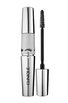 The customizable mascara allows you to take lashes from defined to drama queen, but without smearing or streaking. Buy it now: Clinique Lash Power Flutter-to-Full Mascara, $21 http://fave.co/2bvWo4V