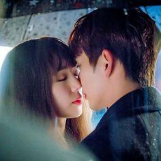 I'm Not a Robot || Chae Soo-Bin || Ji-A || Yoo Seung-Ho || Min-Kyu