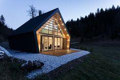 Galería de La casa de madera / studio PIKAPLUS - 16