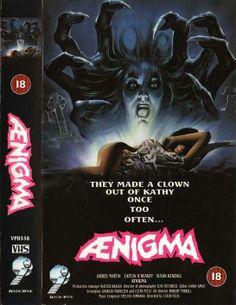 Aenigma (1987) Horror