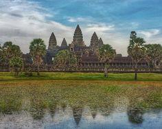 angkor wat top travel destinations 2016