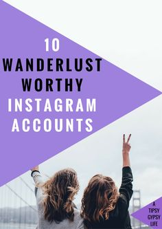 No Travel Plans? No Worries! 10 Wanderlust-Worthy Instagrams To Cure The Travel Bug