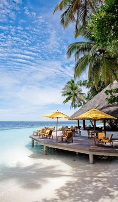 Angsana Ihuru Resort Maldives Islands - The Island