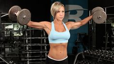 Women's Strength Training: Your Guide To A Sexy & Fit Body!