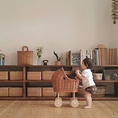 Muji Storage, Kids Storage, Japanese Living Rooms, Room Of One's Own, Aesthetic Room Decor, Classroom Design, Cozy Room, Kid Spaces, Home Office Decor