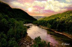 West Virginia by LJ Lambert Photography