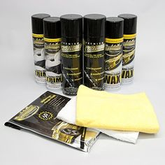 EZ WAX 57922K Premium EZ Detailer Cleaning Wax Tire Shine Trim Cleaner Package -- Want to know more, click on the image.