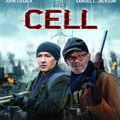Cell (Conexión mortal) (2016) online | CINE 5 STARS