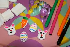 Easy DIY Easter Marshmallows! — The Queen of Swag!