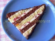 Střecha - My site Nutella, French Toast, Sweets, Baking, Breakfast, Cake, Recipes, Food, Treats