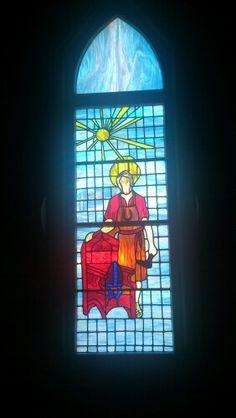 St Francis Chapel.  Upper Hutt.