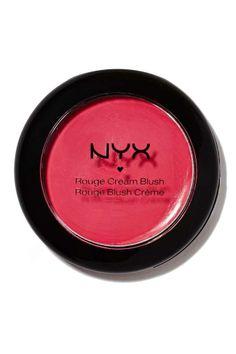 NYX Rouge Cream Blush - Hot Pink
