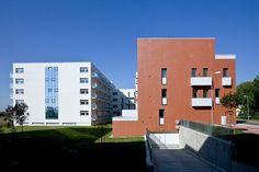 Residence Záhorská Bystrica Bratsilava architecture_norbert Šmondrk