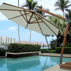 14 Best Cantilever Umbrellas Images Cantilever Umbrella Gardens