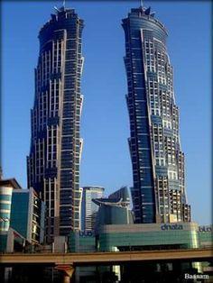 24/JW MARRIOT MARQUIS DUBAI/355 metros/Terminado en 2012/DUBAI-EMIRATOS ARABES