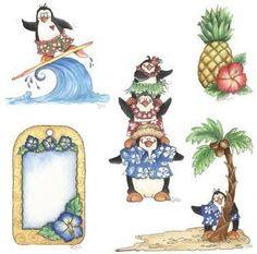 Pinguins - Carla Simons - Álbumes web de Picasa
