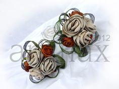 Artiflax - flax bouquets