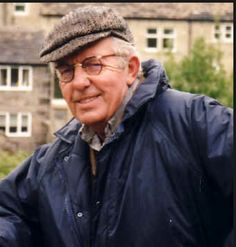 "Last of the Summer Wine (BBC) ""Wesley"" ( Gordon Wharmby )"