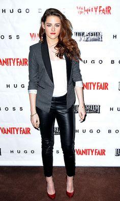 Kristen Stewart (December 2012)