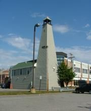 Visit Freeport, Maine by Train