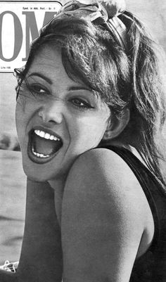 Picture of Claudia Cardinale Claudia Cardinale, Hollywood Icons, Hollywood Actor, Vintage Hollywood, Sicilian Women, Italian Actress, Italian Beauty, Portraits, Clint Eastwood
