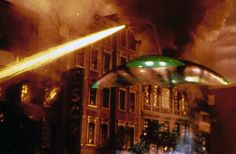 Films that elevated sci-fi as an art-form War of the Worlds  I want to watch the old and the new one with you.