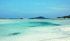Elafonisi - Best Beaches in Chania