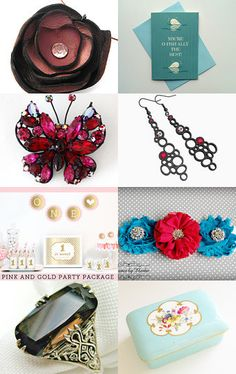 LAC 2561 by Lacote on Etsy--Pinned with TreasuryPin.com