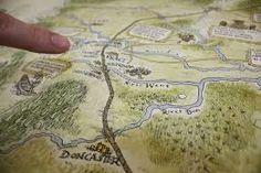 Image result for viking map