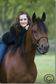 Equine photography tips