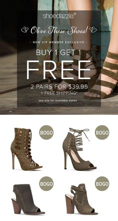6a83fe92135 Get VIP ACCESS to the most sought-after online shoes, boots, handbags and  clothing for women, handpicked for you based on your personal fashion  preferences.