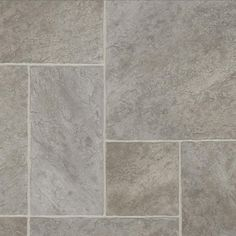 Designers Image Stonegate Sheet Vinyl Flooring Cornerstone Grey - 12 Ft Wide at Menards®